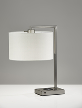 Adesso 4123-22 - Austin AdessoCharge Table Lamp