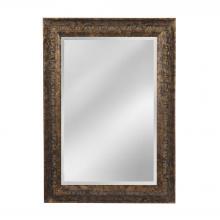 Mirror Masters (Yellow) MW4031B-0032 - North Wales Mirror
