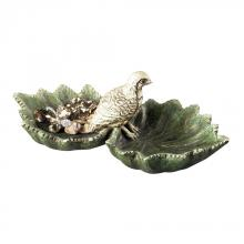 Sterling Industries 93-10051 - Quail Dish