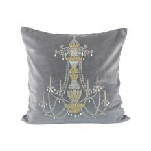 Pomeroy 902109 - Chandelier 20x20 Pillow - COVER ONLY