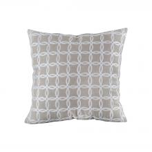 Pomeroy 905698 - Longmire 20x20 Pillow - COVER ONLY