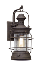 Troy B5052 - Atkins 1Lt Wall Lantern Medium