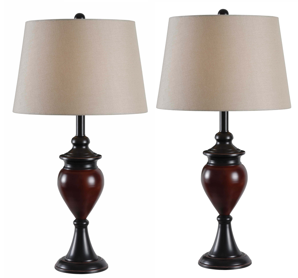 Elliot 2-Pack Table Lamp