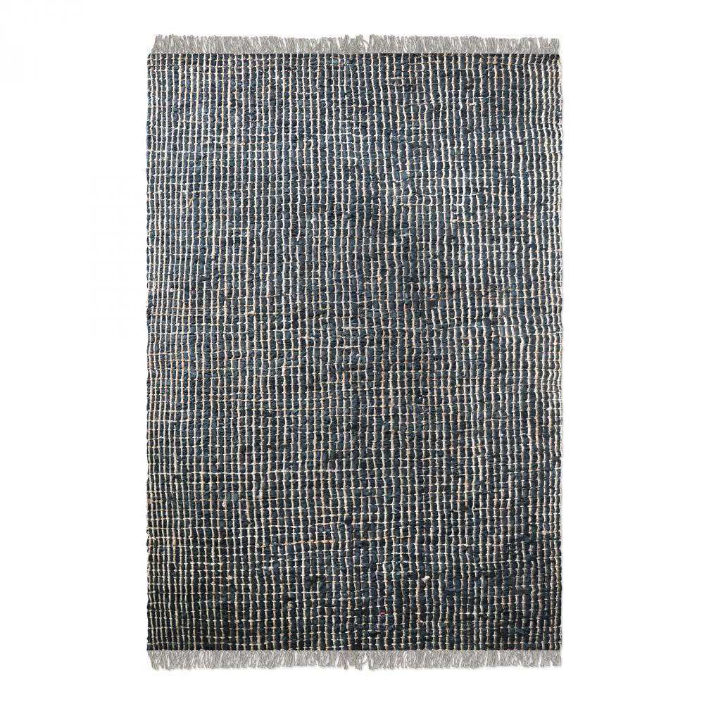 Uttermost Braymer Charcoal 8 X 10 Rug